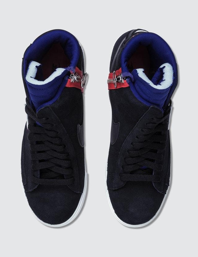 Nike W Blazer Mid Rebel