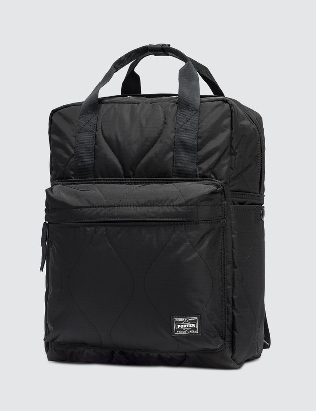 Head Porter Clayton 2 Way Bag