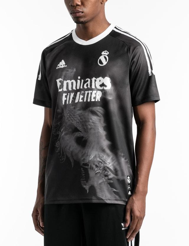 Adidas Originals Adidas x Pharrell Williams Real Madrid Human Race Jersey
