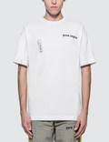 Palm Angels New Basic T-Shirt Picture