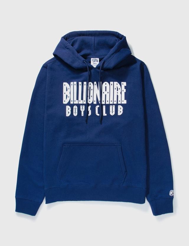 Billionaire Boys Club BB Large Billionaire Hoodie Blue Depths Men