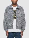Noon Goons Snakeskin Track Jacket Picutre