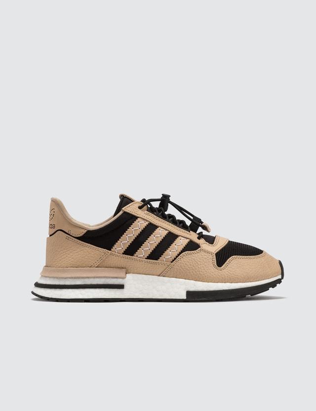 8f17fa264 Adidas Originals - Hender Scheme x Adidas ZX 500 RM MT