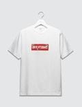 Supreme 2007 Joe Cool Box Logo T-Shirt Picture