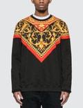 Versace Baroque Sweatshirt Picutre