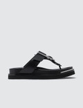 Alexander Wang Corin Black Smooth Leather Picutre