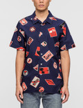 PS by Paul Smith Casual S/S Shirt Picutre