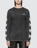 RIPNDIP Nermland Long Sleeve T-shirt