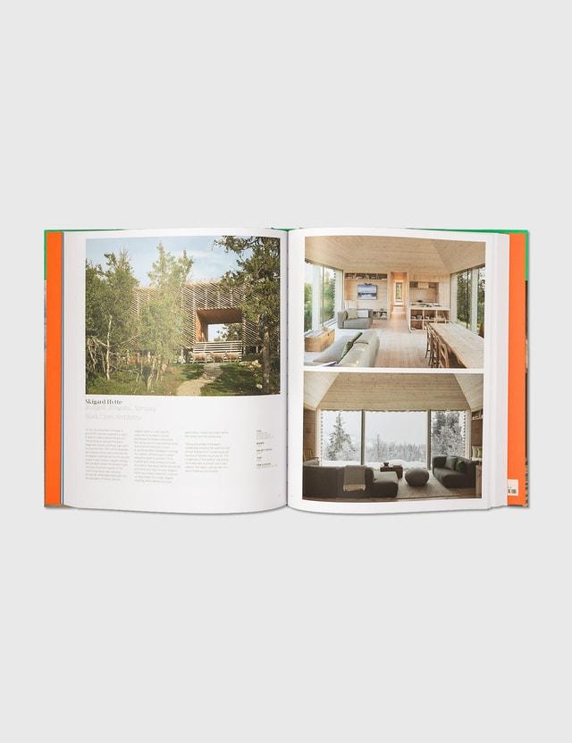 Phaidon Architizer: The World's Best Architecture Green Unisex
