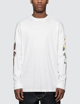 Maharishi Heaven And Hell L/S T-Shirt
