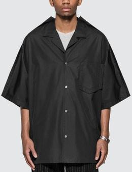 Maison Margiela Outline Oversized Shirt