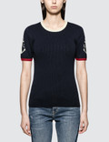 Polo Ralph Lauren Short Sleeve Knit T-shirt Picture