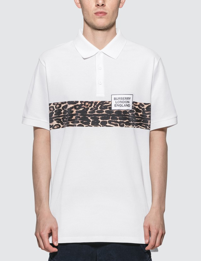 Burberry Somerville Polo