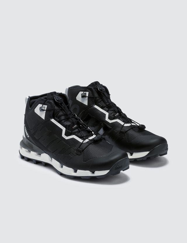 Adidas Originals White Mountaineering x Adidas Terrex Fast GTX-Surround