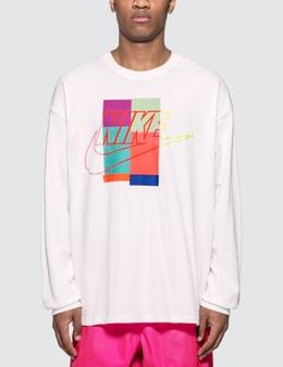 Nike Nike x atmos Long Sleeve T-shirt