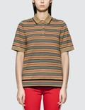 Burberry Merino Wool Polo Shirt Picture