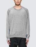 3.1 Phillip Lim Classic Velour Sweatshirt Picture