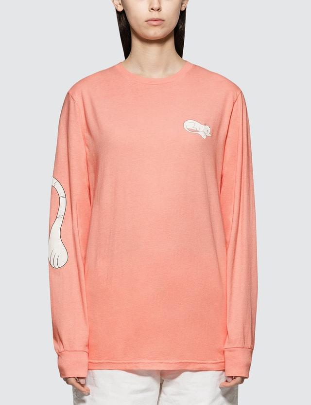 RIPNDIP Ripntail Long Sleeve T-shirt