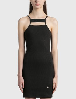 1017 ALYX 9SM Ribbed Tank Dress