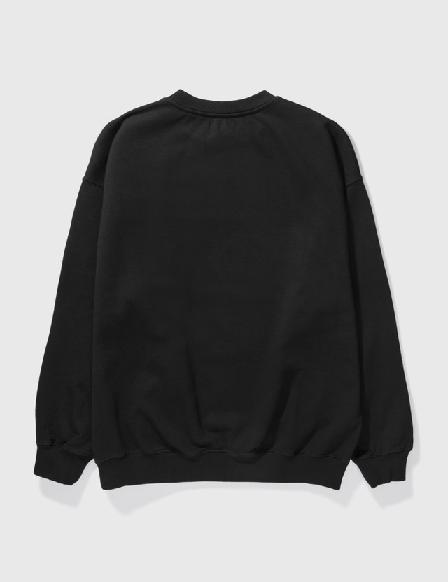 Rassvet Infinity Graphic Sweatshirt Black Men