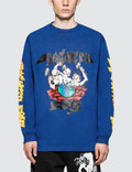 Spaghetti Boys Earth Beaters L/S T-Shirt Picture