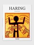 Taschen Haring Picutre