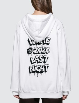 Off-White Markers Regular Hoodie
