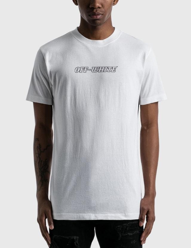 Off-White Pascal Slim T-shirt White Men