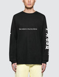 Vyner Articles L/S T-Shirt Picture