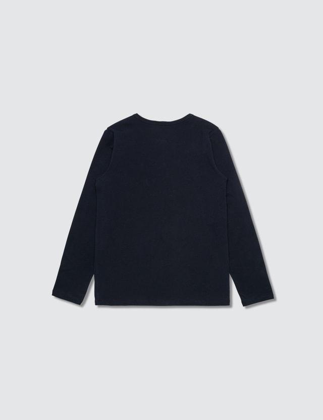 Mini Rodini Basic Grandpa L/S T-Shirt