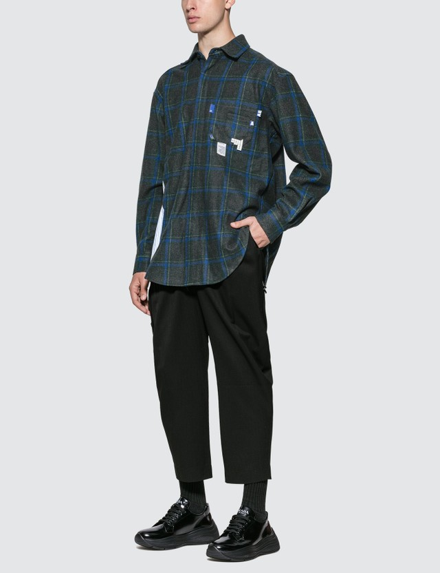 Ader Error Stain Shirt