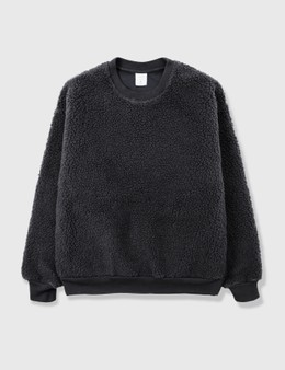 MISTERGENTLEMAN MISTERGENTLEMAN Oversize Sweatshirt