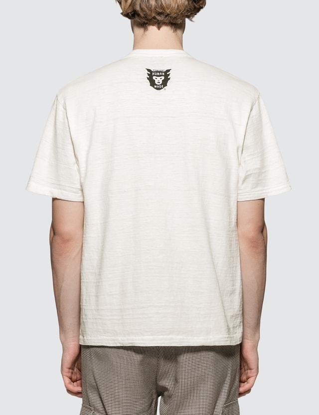 Human Made Multi Heart Graphic Print T-shirt