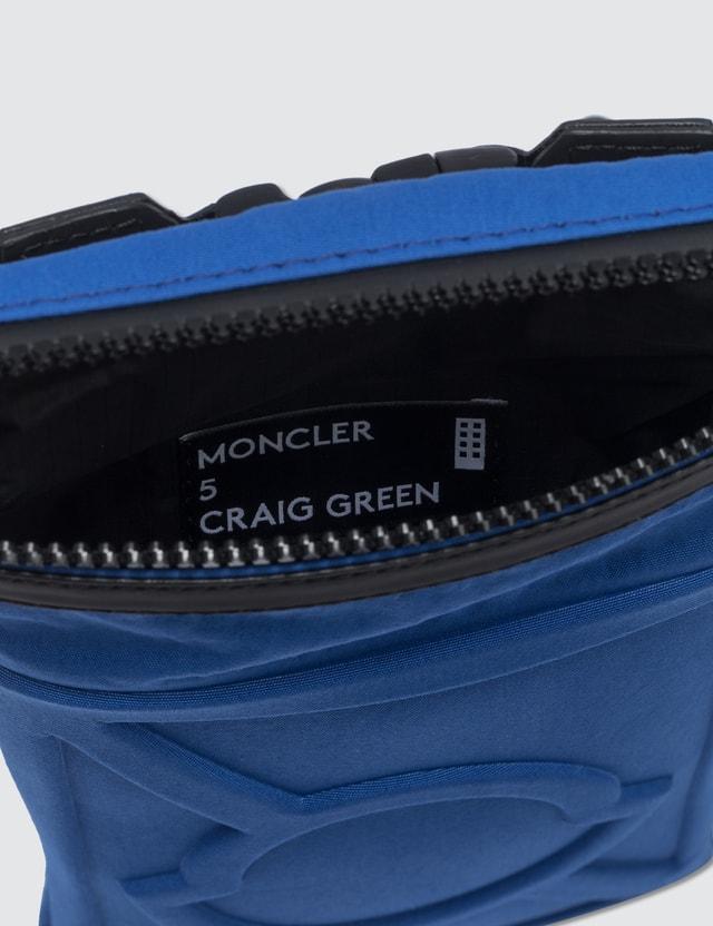 Moncler Genius Moncler X Craig Green Smartphone Holder