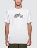 Billionaire Boys Club Space Track S/S T-Shirt Picture