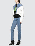 1017 ALYX 9SM Logo Check Jean
