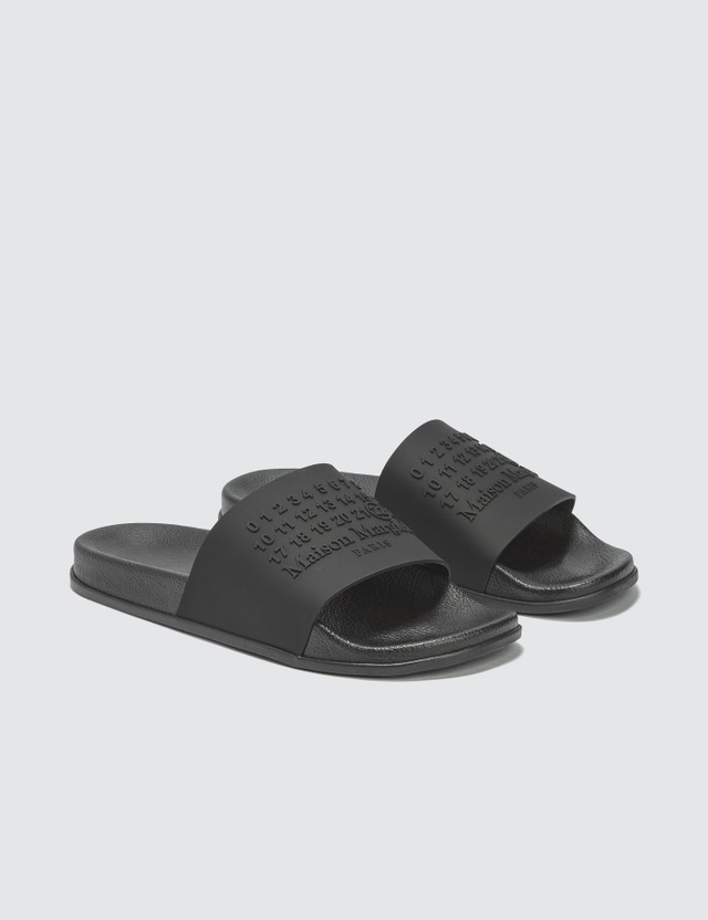 Maison Margiela Shower Slider