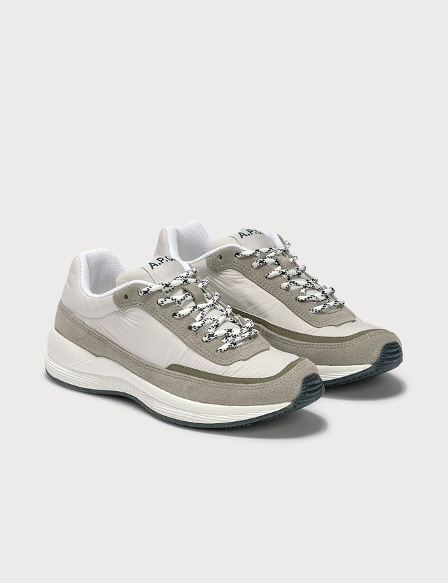 A.P.C. Teenage Mary Sneakers