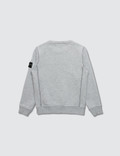Stone Island Basic Crewneck Infant Sweater