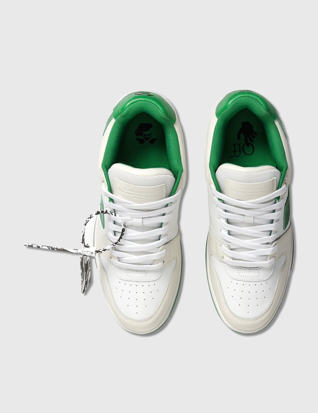 Off-White Vintage Classic Low Sneaker