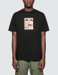 RIPNDIP Pussy Face S/S T-Shirt Picture