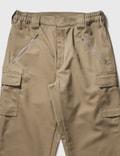 GR10K Double Gaiter Pants Sand Men