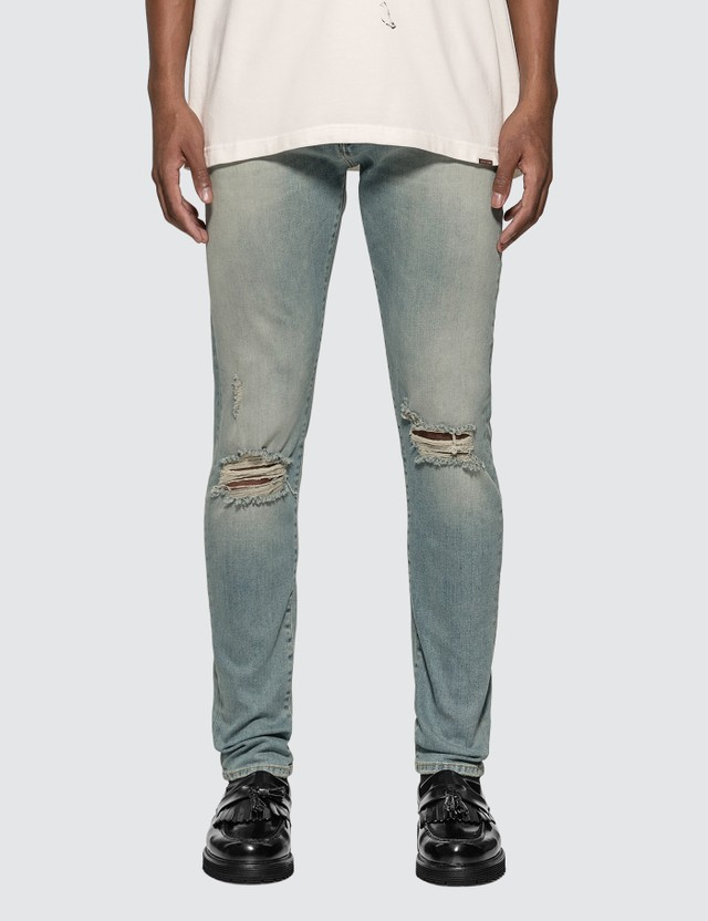 Represent Destroyer Denim Jeans