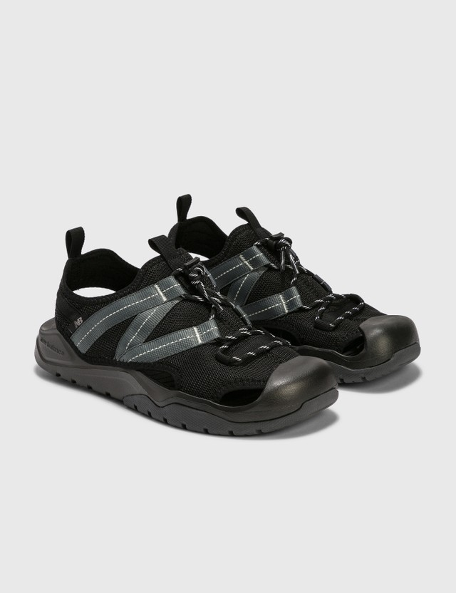 New Balance Sandals SD4205BK Black Men