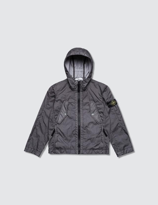 Stone Island Jackets (Kid)