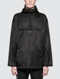 Prada Nylon Hooded Drawstring Jacket Picture
