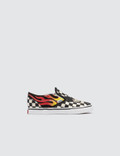 Vans Disney x Vans Classic Slip-on Toddlers 사진