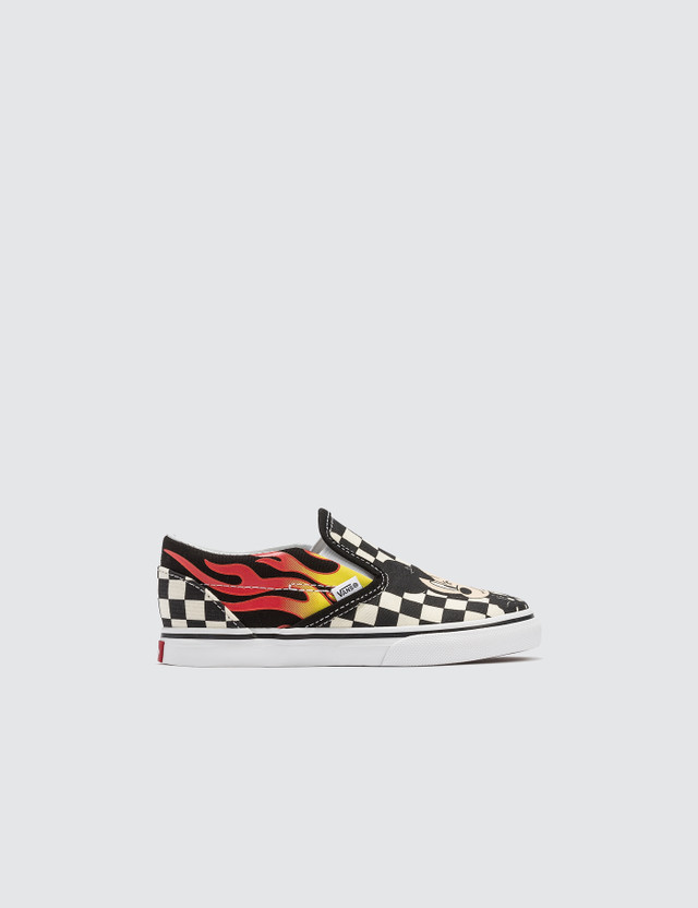 Vans Disney x Vans Classic Slip-on Toddlers