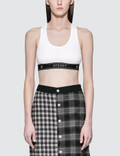 Stussy Cross Back Crop Picture
