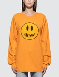 Drew House Mascot Long Sleeve T-shirt Picture